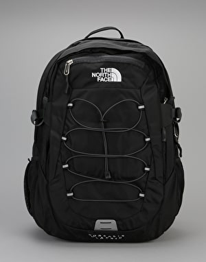 The North Face Borealis Classic Backpack - TNF Black/Asphalt Grey
