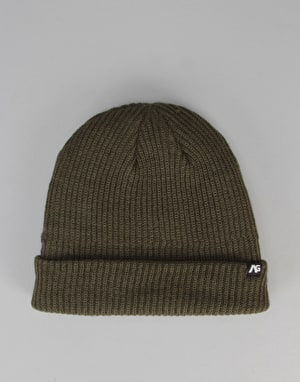 Analog Burglar Beanie - Forest Night