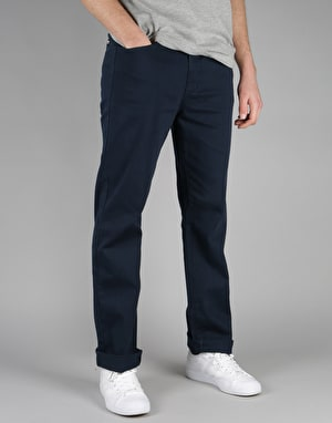 Element Sawyer Trousers - Eclipse Navy