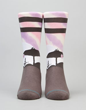 Stance x Star Wars Bespin Socks - Grey