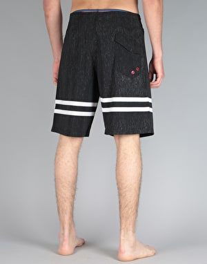 Santa Cruz Classic Dot Board Short - Black