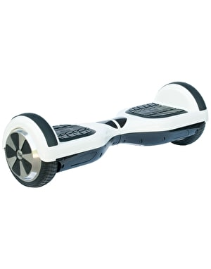 iSkute V3 Balance Board - White/Black