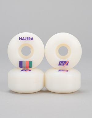 Wayward Najera Levels 101a Pro Wheel - 52mm