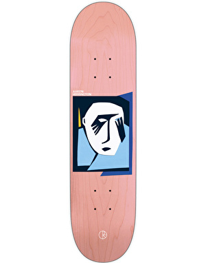 Polar Herrington Cut Out Portrait Pro Deck - 8.6