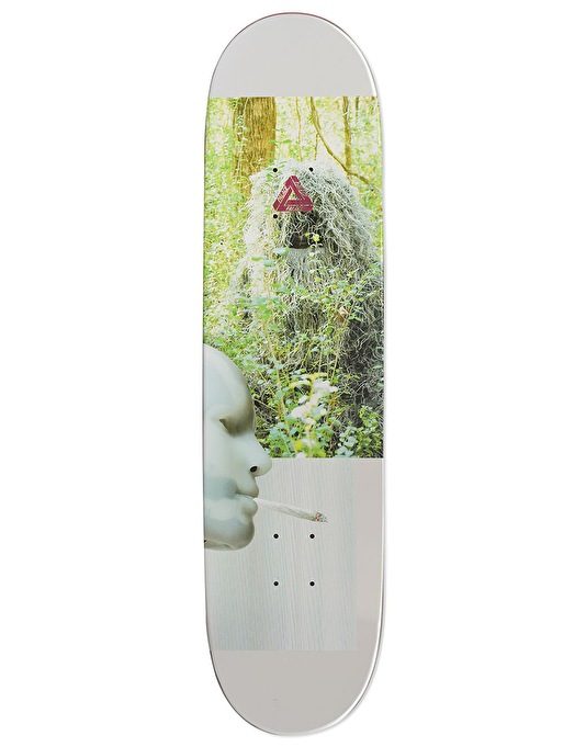Palace Rory Sans-Zooted Pro Deck - 8.1""