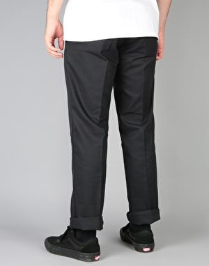 Dickies Industrial Work Pant - Black