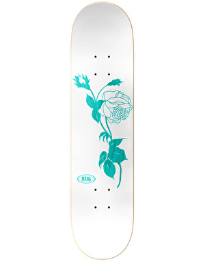 Real Brock Flourish Pro Deck - 8.25