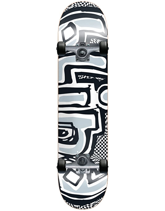 Blind OG Warped Complete Skateboard - 7.625""