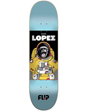 Flip Lopez Space Monkey Pro Deck - 8.25