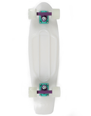 Penny Skateboards Galactic Glow Classic Nickel Cruiser - 27