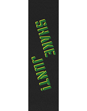 Shake Junt Sprayed Logo Grip Tape Sheet