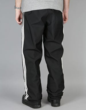 Adidas Lazy Man SS 2017 Snowboard Pants - Black