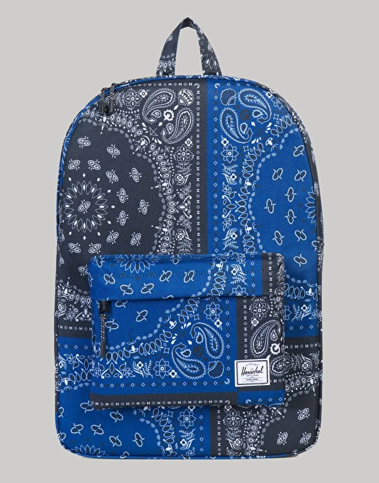 Herschel Supply Co. Classic Backpack - Navy/Black Bandana