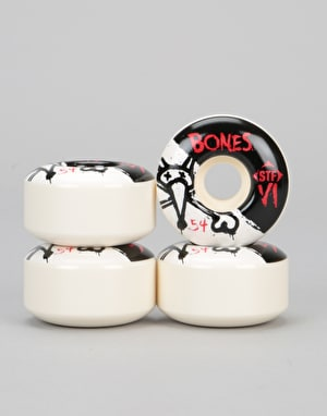 Bones V1 Series STF Team Wheel - 54mm