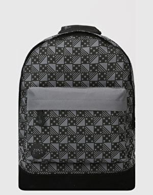 Mi-Pac Dice Backpack - Charcoal