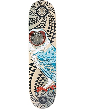 Element BB Mason Owl Pro Deck - 8.25