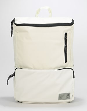 HEX Vessel Backpack - Aspect Ivory/Matte Ivory