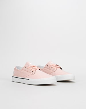 Etnies Jameson Vulc LS Womens Trainers - Pink