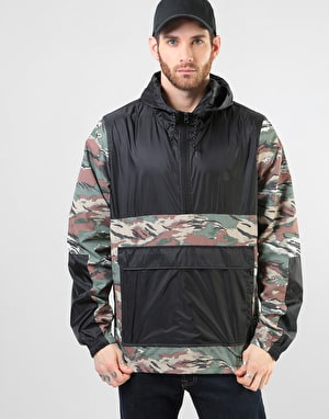 Element Alder POP Jacket - Sawtooth Camo