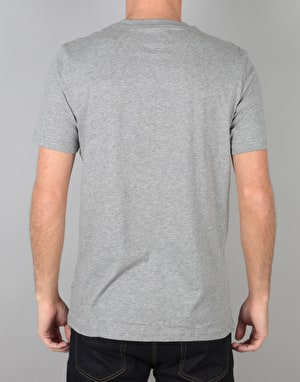 Adidas BB Quartz T-Shirt - Core Heather