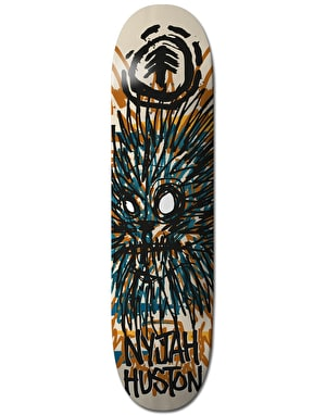 Element x Fos Nyjah Lion Pro Deck - 7.75