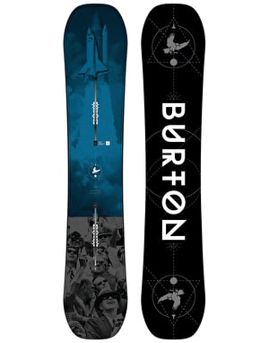 Burton Process Flying V 2018 Snowboard - 152cm
