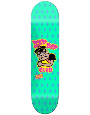 Girl McCrank Sad Boy Pro Deck - 8.25
