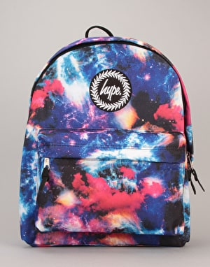 Hype Cosmic Ray Backpack - Multi