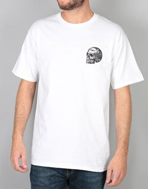 Obey Fear of a Black Planet T-Shirt - White
