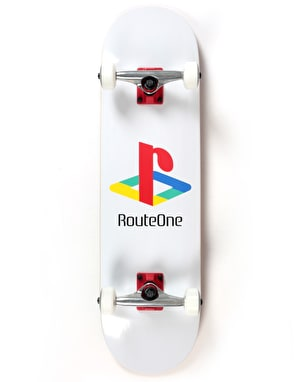 Route One Fony Complete Skateboard Set-Up - 8.25