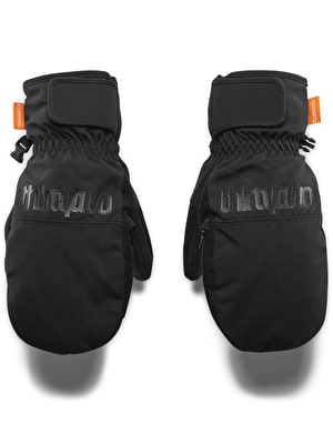 ThirtyTwo Corp 2019 Snowboard Mitts - Black