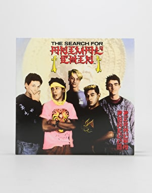 Powell Peralta The Search for Animal Chin 2LP OST + Movie DL