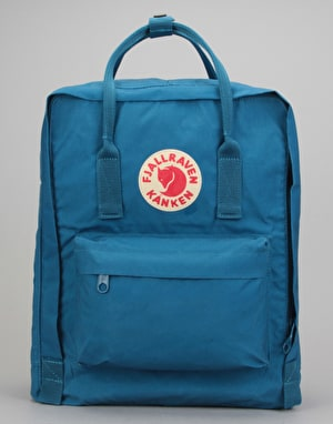 Fjällräven Kånken Backpack - Lake Blue
