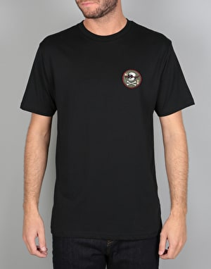 DC First Infantry T-Shirt - Black