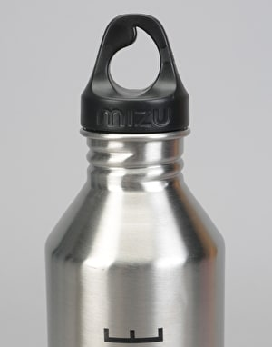 MIZU x Route One M8 800ml/27oz Logo Water Bottle - Stainless