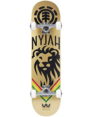 Element Nyjah King Complete - 7.75