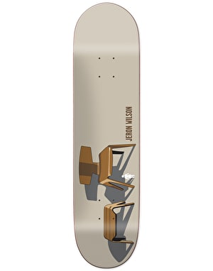 Girl Wilson Modern Chairs Pro Deck - 8.25