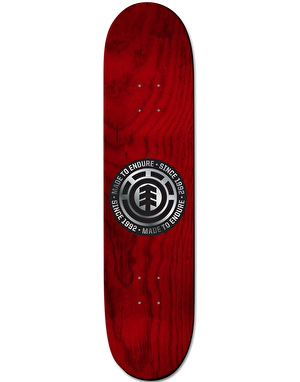 Element Evan Seal 25 Year Collection Pro Deck - 8.375