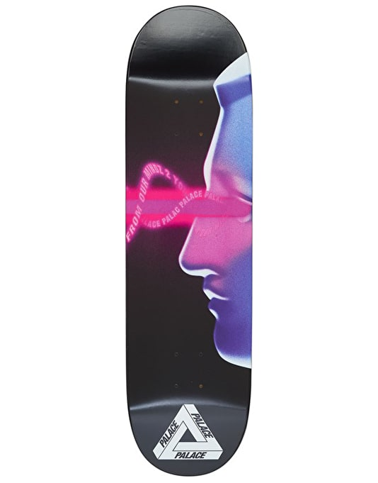 Palace Palazer Our Mind Skateboard Deck - 8.5""