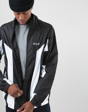 HUF Arena Jacket - Black