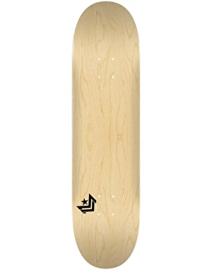 Mini Logo Chevron Team Deck - 8.5
