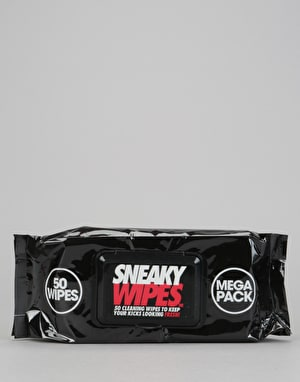 Sneaky Wipes Mega Pack