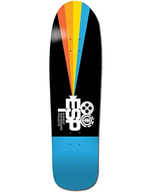 Element Celluloid Team Deck - 8.5
