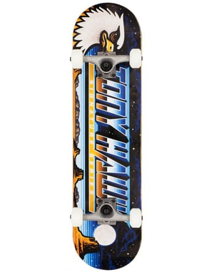 Tony Hawk 180 Moonscape Complete Skateboard - 8
