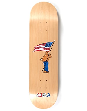 RIPNDIP Merica Team Deck - 8.25