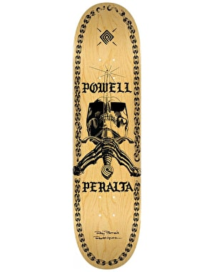 Powell Peralta SAS Chainz Skateboard Deck - 8.75