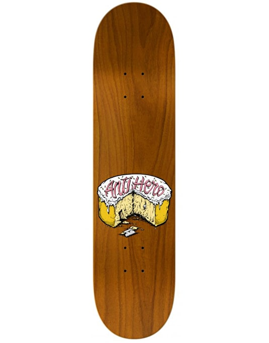 Anti Hero Taylor Skate Shanks Skateboard Deck - 8.28""