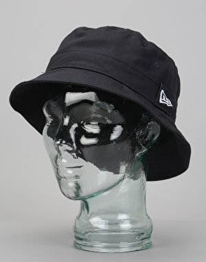 New Era Seasonal Bucket Hat - Navy