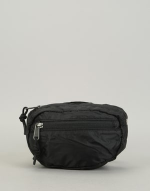 Brixton x Bumbag Friendly Union Hewes Hip Pack - Black