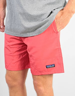 Patagonia Baggies Lights - Static Red